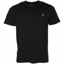 Fred Perry M6332 Plain Crew Neck T-Shirt