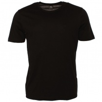 BOSS Black Plain Logo T-Shirt