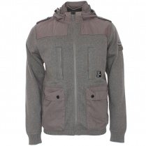 Duck and Cover Gustav Knitted Jacket
