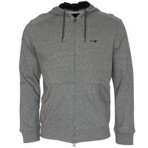 Armani Jeans 06M34 Hooded Sweat Jacket