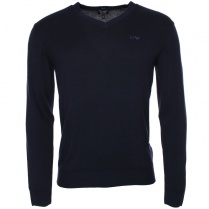 Armani Jeans 06W92 Knitted Jumper