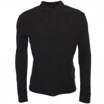 Armani Jeans 06M51 Long Sleeve Polo T-Shirt