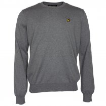 Lyle & Scott Crew Neck Jumper