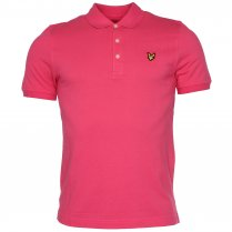 Lyle & Scott Pique Polo T-Shirt