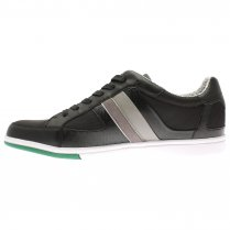 BOSS Green Metro Digital Trainers