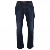 Pretty Green Burnage Straight Fit Jeans