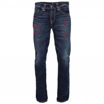 True Religion Geno Slim Jeans