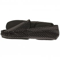Emporio Armani 111400 Moccasin House Slippers