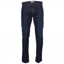 Stone Island J4BI2 Regular Tapered Jeans