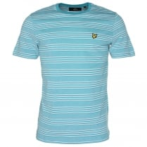 Lyle & Scott Oxford Stripe T-Shirt