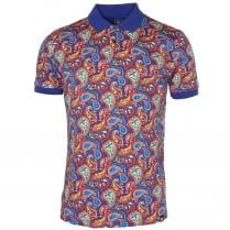 Pretty Green Twyford Polo