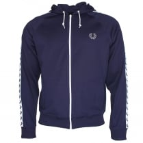 Fred Perry J9520 Tape Jacket