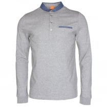 BOSS Orange Patcherman1 Polo