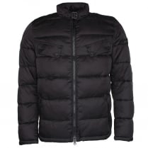 Barbour International Handle Quilted Jacket