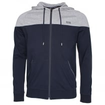 BOSS Black 50321946 Jacket Hooded