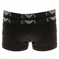 Emporio Armani 2 Pack Trunks