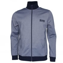 BOSS Black 50326828 Zip Track Top