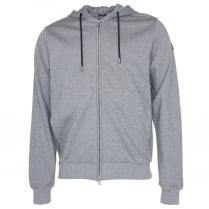 Paul & Shark A17P1807 Full Zip Hoodie