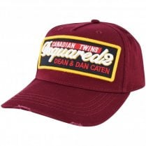DSQUARED2 BCM0249 Cap