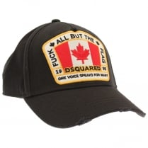 DSQUARED2 BCM4011 Cap