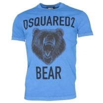 DSQUARED2 Bear T-Shirt