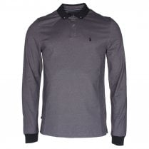 Luke 1977 Billiam Long Sleeve Polo