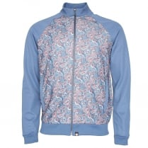 Pretty Green Camley Paisley Jacket