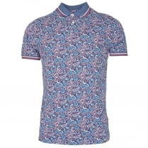 Pretty Green Camley Polo