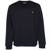 Lyle & Scott Crew Neck Sweat