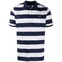 Paul & Shark E17P1242SF Stripe Polo