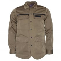 Luke 1977 Grilse Jacket
