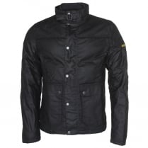 Barbour Inlet Wax Jacket