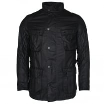 Barbour International Gauge Jacket