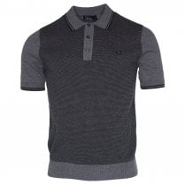 Fred Perry K4507 Knit Polo