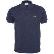 Lacoste L1264 Original Mottled Polo T-Shirt