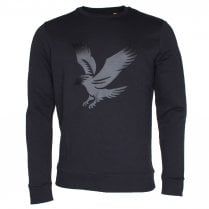 Lyle & Scott Logo Sweat