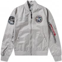 Alpha Industries Ma-1 Moon Landing Jacket