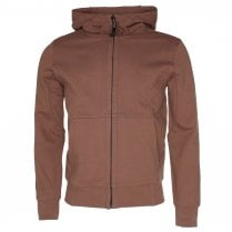 C.P. Company MSS072A Hooded Jacket