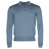 Vivienne Westwood Orb Knit Polo
