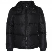 Versace Jeans Quilted Jacket