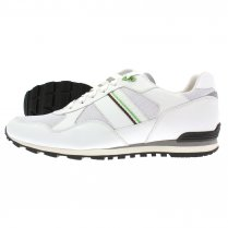 BOSS Green Runcool Perf Trainers
