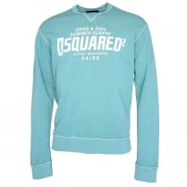 DSQUARED2 S71GU0140 Sweater