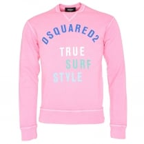 DSQUARED2 S71GU0142 Sweater