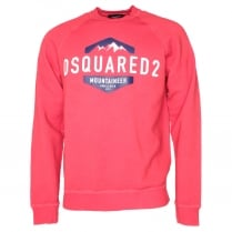 DSQUARED2 S74GU0208 Sweater