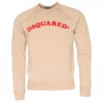 DSQUARED2 S74GU0273 Sweater