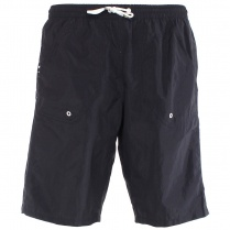 Emporio Armani Side Emblem Swim Shorts