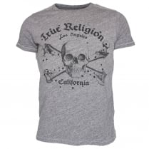 True Religion Skull T-Shirt