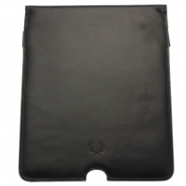Fred Perry SM2704 Leather Tablet Envelope