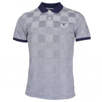 Gant Square Oxford Pique Polo