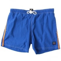 Paul & Shark Stripe Swim Shorts
